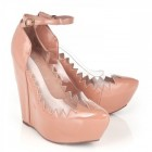 Jeffrey Campbell Audrey Wedge